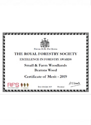 The Forestry Society