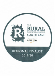 Rural Business Awards South East 2018/19