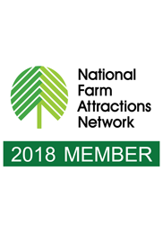 National Farm Attractions Network 2018 Member
